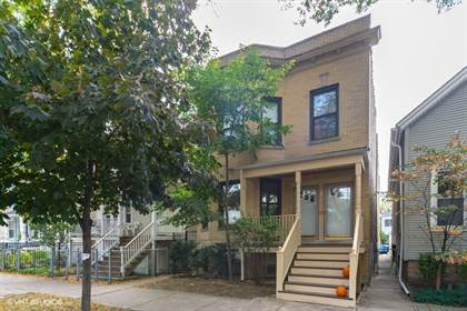 Multifamily for sale in 2523 W. WINONA Street, Chicago, IL, 60625