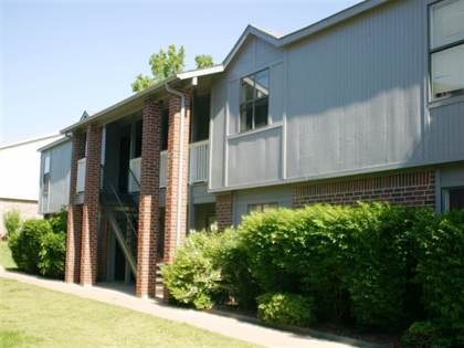 Apartment for rent in 2541 East Kantz Drive, Fayetteville, AR, 72703