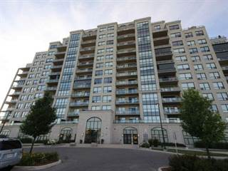 Condo for sale in 240 Villagewalk Blvd 510, London, Ontario, N6G0P6