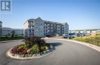 Single Family for sale in 33 Sifroi ST Unit 203, Dieppe, New Brunswick, E1A5T1