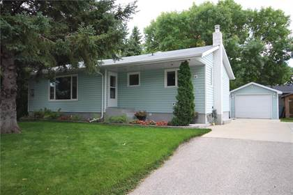 Single Family for sale in 496 Centre Avenue, Stonewall, Manitoba, R0C2Z0