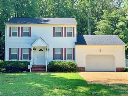 Residential Property for sale in 115 Bayberry Lane, Yorktown, VA, 23693