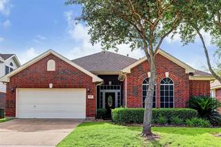 Single Family for rent in 8018 Birch Canyon Drive, Houston, TX, 77041