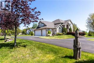Single Family for sale in 1 Baie Vista CRT, Shediac Cape, New Brunswick