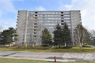 Condo for sale in 30 Harrisford Street 507, Hamilton, Ontario