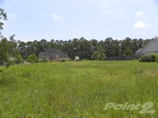 Residential Property for sale in 14909 Nassau Dr. (Single Family Residential Lot), Biloxi, MS, 39532