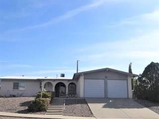 Residential Property for sale in 264 VISTA RIO Circle, El Paso, TX, 79912