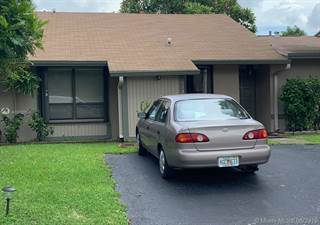 Townhouse for sale in 11269 SW 116th Ter 11269, Miami, FL, 33176