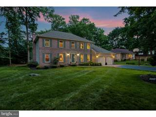 Single Family for sale in 2612 RUSSELL ROAD, Wilmington, DE, 19810