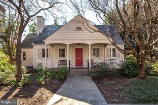 Single Family for sale in 5326 SHERIER PLACE NW, Washington, DC, 20016