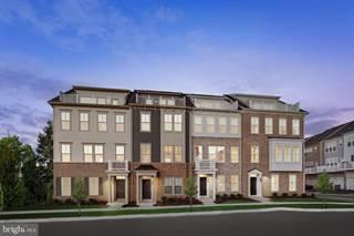 Townhouse for sale in 2055 ALDER LANE, Dumfries, VA, 22026