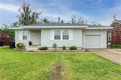 Residential for sale in 1434 Chestnut Drive, Oklahoma City, OK, 73119