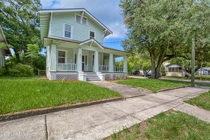 Residential Property for sale in 401 W 19TH ST, Jacksonville, FL, 32206