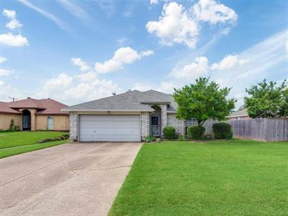 Residential Property for sale in 1224 Brookvalley Drive, Arlington, TX, 76018