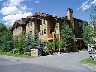 Condo for sale in 135 Bird Dr 14, Ketchum, ID, 83340
