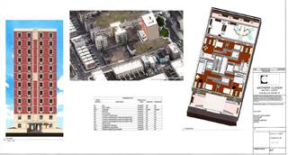 Comm/Ind for sale in ROK-0 E 158th St Bronx, NY 10451;Plan Buildable with 12Stories 46Uns $1,900,000 FOR SALE BUY NOW!, Bronx, NY, 10451