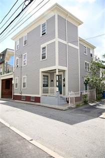 Residential Property for sale in 12 Pequot Street 1, Providence, RI, 02903