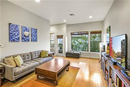 Condominium for sale in 304 W Alpine RD 33, Austin, TX, 78704