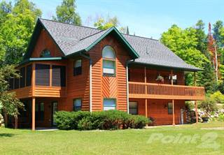 Residential Property for sale in N16005 Island Lake Road, Park Falls, WI, 54552