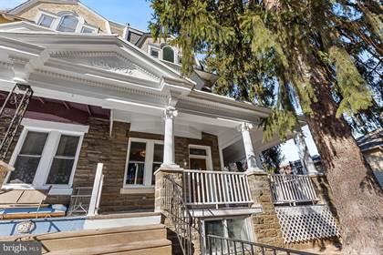 Residential Property for sale in 233 E MOUNT PLEASANT AVENUE, Philadelphia, PA, 19119
