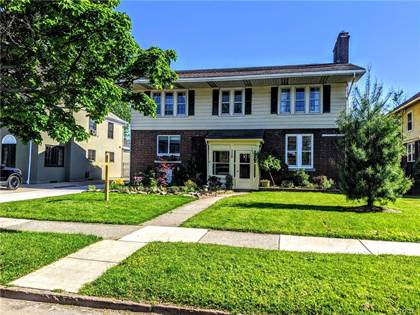 Residential Property for sale in 328 Woodbridge Avenue, Buffalo, NY, 14214