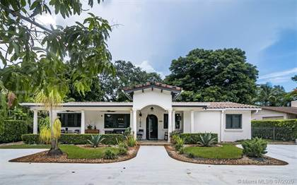 Residential for sale in 7855 SW 100th St, Miami, FL, 33156