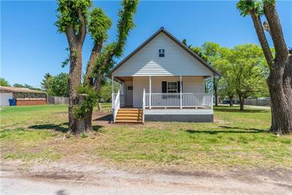 Residential Property for sale in 206 N 6th Street, Jet, OK, 73749