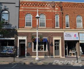 Comm/Ind for rent in 256 King Street, Midland, Ontario