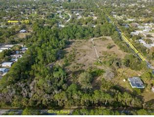 Land for sale in 1800 Turtle Mound Road, Melbourne, FL, 32934