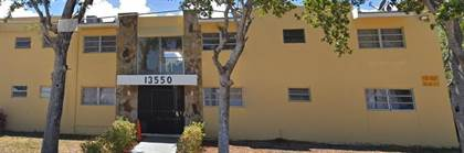 Apartment for rent in 13550 NE 10TH AVE, North Miami, FL, 33161