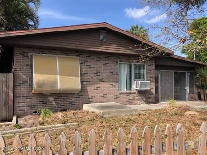 Residential Property for sale in 4106 N Highway 1, Melbourne, FL, 32935