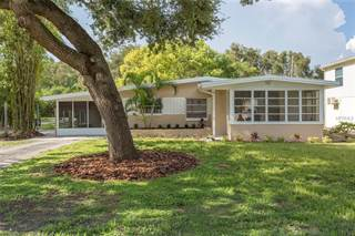Single Family for sale in 216 AVERY AVENUE, Crystal Beach, FL, 34681
