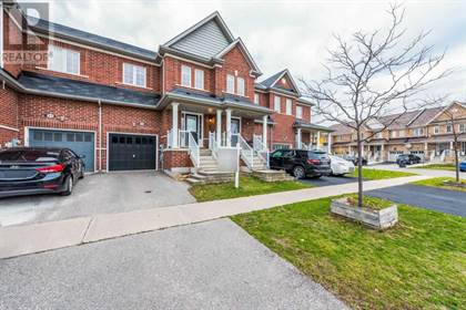 Single Family for sale in 55 TEAL CREST CIRC, Barrie, Ontario
