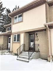 Condo for sale in 1128 McKercher DRIVE 4, Saskatoon, Saskatchewan, S7H 4Y7