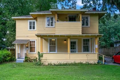 Multifamily for sale in 516 DANIELS AVENUE, Orlando, FL, 32801