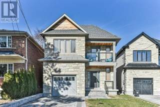 Single Family for sale in 42 CRESCENTWOOD RD, Toronto, Ontario, M1N1E4