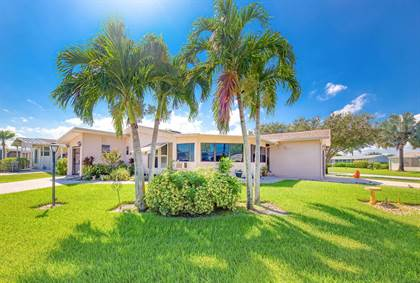Residential Property for sale in 8501 Marlberry Court, Port St. Lucie, FL, 34952