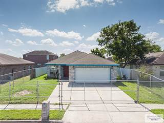 Single Family for sale in 2439 MUNICH ST., Brownsville, TX, 78520