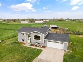 Residential for sale in 5615 Chicago ROAD, Shepherd, MT, 59079