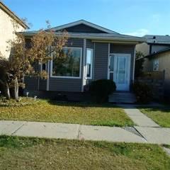 Single Family for sale in 7223 184 ST NW, Edmonton, Alberta