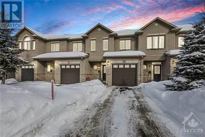Single Family for sale in 805 PERCIFOR WAY, Ottawa, Ontario, K1W0E3