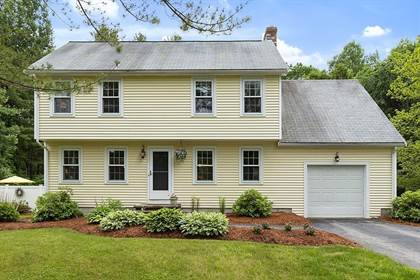 Residential Property for sale in 10 Bear Hill Terrace, Westford, MA, 01886