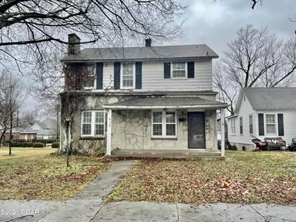Residential Property for sale in 416 N Pearl Avenue, Joplin, MO, 64801