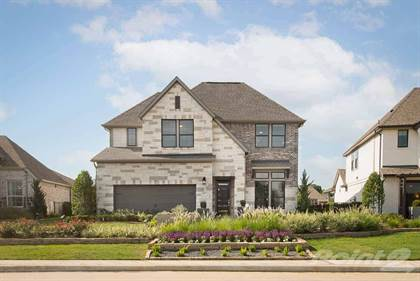 Singlefamily for sale in 24719 Songlark Bend Drive, Tomball, TX, 77375