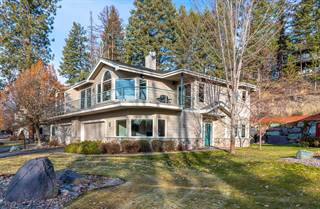 Townhouse for sale in 112 Bay Point Drive, Whitefish, MT, 59937