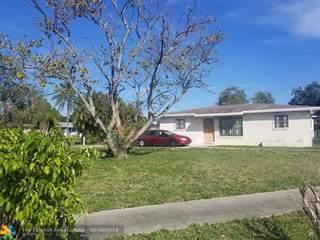 Single Family for sale in 6830 SW 23rd St, Miramar, FL, 33023