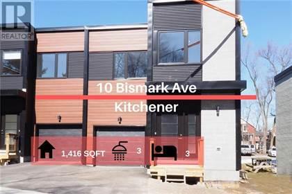 Single Family for sale in 10 Bismark Avenue, Kitchener, Ontario, N2H5S7
