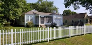 Single Family for sale in 1412 Stark Avenue, Coffeyville, KS, 67337