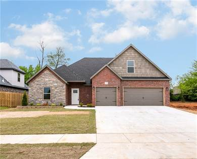 Residential Property for sale in 4302  SW Plumley  AVE, Bentonville, AR, 72712