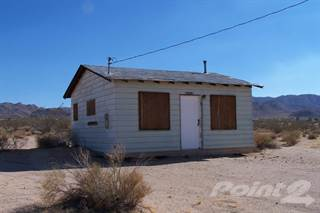 Residential for sale in 51115 Joshua Tree Road, Landers, CA, 92285